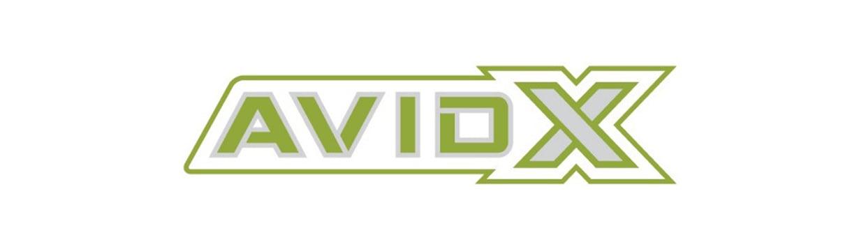 American Legacy - VX-3i - Avid X