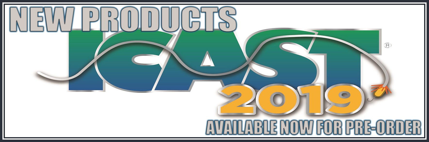 iCast 2019