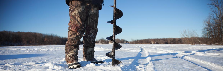 Ice Rods