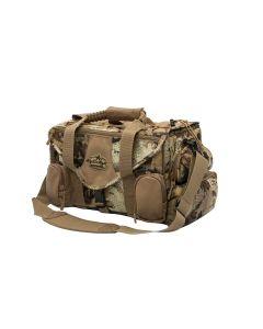 Rig Em Right Shell Shocker XLT Blind Bag-Gore Optifade Marsh   086-M