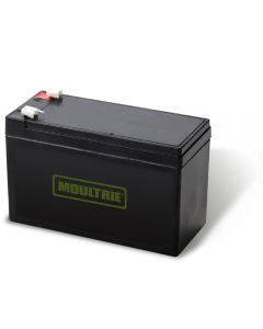 Moultrie Game Feeder 12V Rechargeable Battery