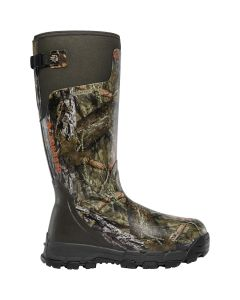 LaCrosse Alpha-Burly Pro Boots Mossy Oak Break-Up Country 1000G