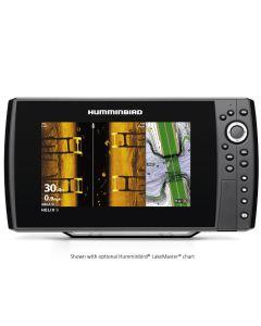 Humminbird Helix 9 Chirp Mega SI GPS G2N | HELIX 9 Series | 410090-1