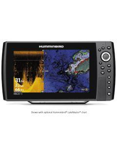 Humminbird Helix 10 Chirp Di GPS G2N   HELIX 10 Series   410110-1