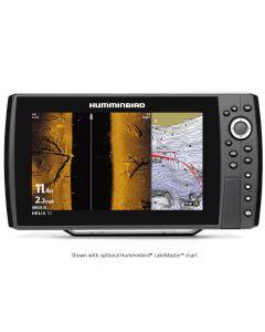 Humminbird Helix 10 Chirp Mega SI GPS G2N | HELIX 10 Series | 410120-1