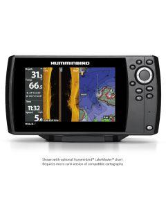 Humminbird Helix 7 Chirp SI GPS G2N | HELIX 7 Series | 410340-1