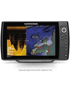 Humminbird Helix 12 Chirp Di GPS G2N | HELIX 12 Series | 410370-1