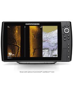 Humminbird Helix 12 Chirp Mega Si GPS G2N | HELIX 12 Series | 410380-1