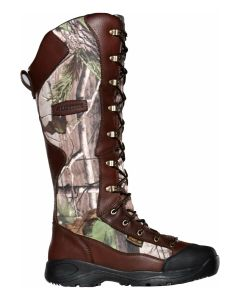 Lacrosse Venom Snake Boots Apg-Hd 18in Medium Lace-Up