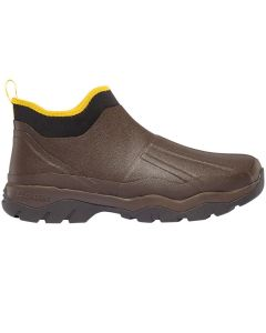 "Lacrosse Alpha Muddy Shoes Brown 4.5"" 3mm Neoprene"