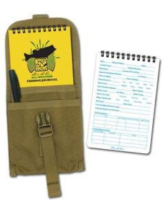 RITE IN THE RAIN FISHING NOTEBOOK KIT - 1731-KIT