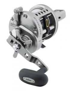 Daiwa Saltist Level Wind STTLW40LCA Line Counter Reel