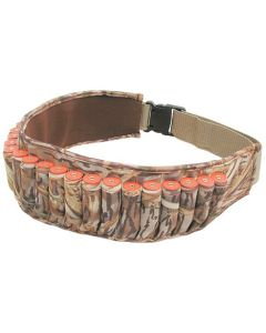 Allen Neoprene Shotshell Belt Duck Blind   Holds 25 Shells