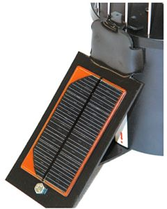 American Hunter Feeder Charger Fits R Rd & Pro Kits Solar 6V