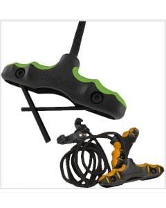 Barnett Rope Cocking Device w/Multi-Tool