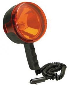 Gsm Cyclops Spotlight/Lantern 3 Watt Rechargeable