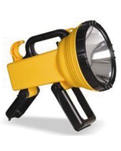 Gsm Cyclops Spotlight 3 Watt  aa Batteries