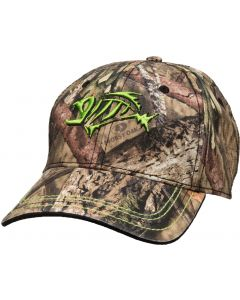 G. Loomis Flex Camo Green Hat Med/Large