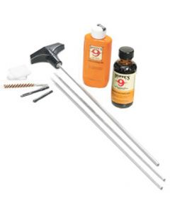 Hoppes Cleaning Kit 12 ga (Clam Pak)