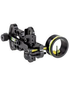 HHA Bow Sight Optimizer Lite 1-Pin .019 Black