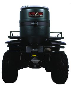 On Time Atv Spreader Bumber Buddy Feeder/Spreader