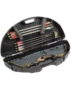 Plano Bow Case Guard Se-44 Black Single Bow