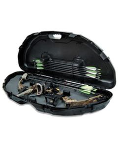 Plano Bow Case Protect Compact Black Single Bow