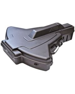 Plano Crossbow Case Manta Black Adjustable Single Bow