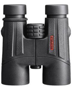 REDFIELD Rebel Binocular 10x42 Black Roof Prism R67605