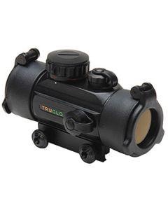 Truglo Red-Dot Black Open Dual Clr Sight TG8370B