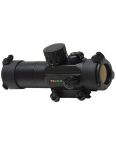 Truglo Tactical 30mm Black Red/Green Dot TG8030TB
