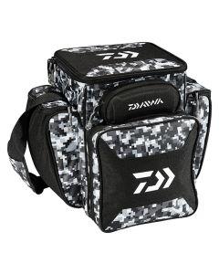 Daiwa D-Vec Tactical Soft Sided Tackle Box