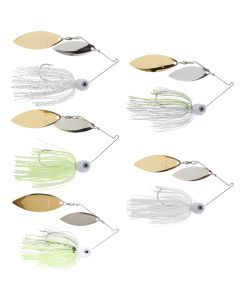 Accent Jacob Wheeler Double Crossbone Spinnerbait
