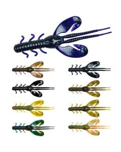 Berkley Powerbait Rocket Craw