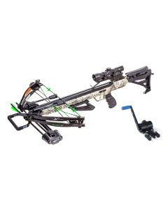 Carbon Express X-Force PileDriver 390 Crossbow | 20310