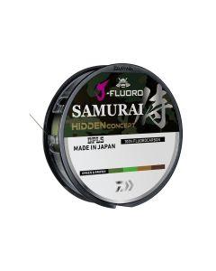 Daiwa J Fluoro Samurai Hidden Concept 20lb 220y   JFS20-220H