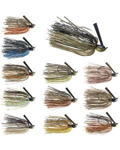Dirty Jigs Luke Clausen Compact Pitchin' Jig