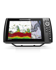 Humminbird Helix 9 Chirp GPS G3N | 410840-1