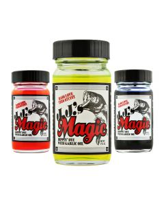 JJ's Magic Dippin' Dye with Garlic Oil