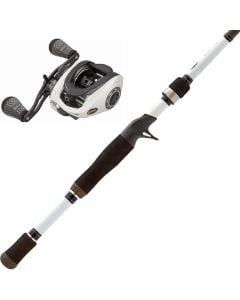 Lew's Custom SLP Rod and Reel Casting Combo