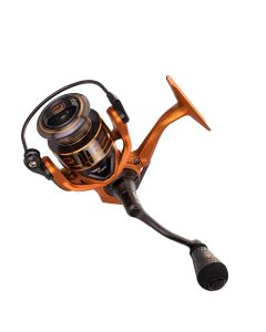 Lew's Mach Crush Spinning Series Spinning Reels