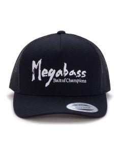 Megabass Brush Trucker Hat