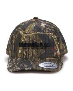 Megabass Classic Camo Hat