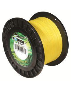 Power Pro 200 lb X 300 yd Spool Hi-Vis Yellow Braided Line