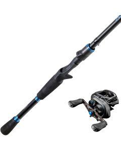 Shimano SLX MGL 70 Rod and Reel Combos
