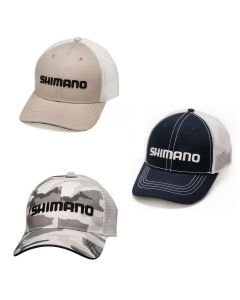 Shimano Smokey Trucker Hats