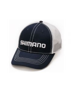 Shimano Smokey Trucker Hat Navy