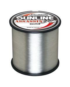 Sunline Assassin FC Fluorocarbon Line 1200yd