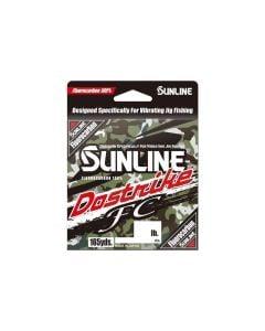 Sunline Dostrike FC Fluorocarbon Line