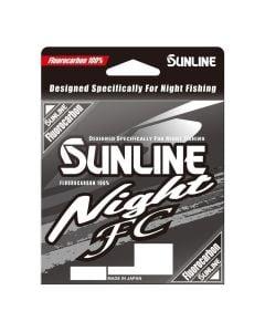 Sunline Night FC Fluorocarbon Line